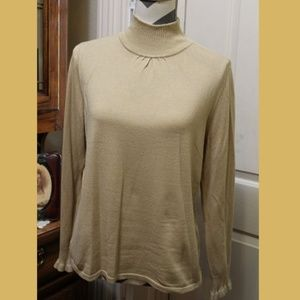 Investments Petite sweater